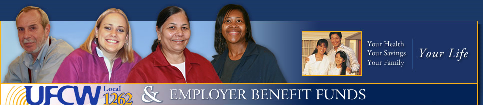 UFCW Local 1262 & Employer Benefit Funds
